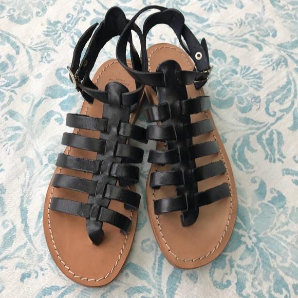 ffd14a0831bf Capri Positano Shoes - Capri Positano Sandals